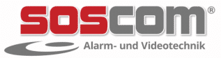 SOSCOM – Wir schaffen Sicherheit